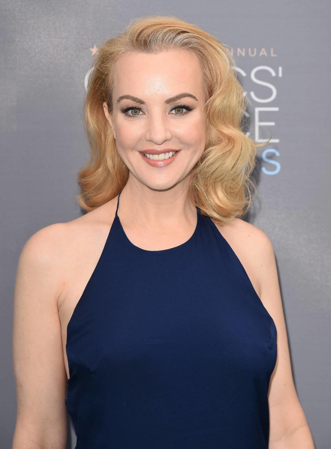 "Wendi McLendon-Covey (""The Goldbergs"") as Monica Rappaccini"