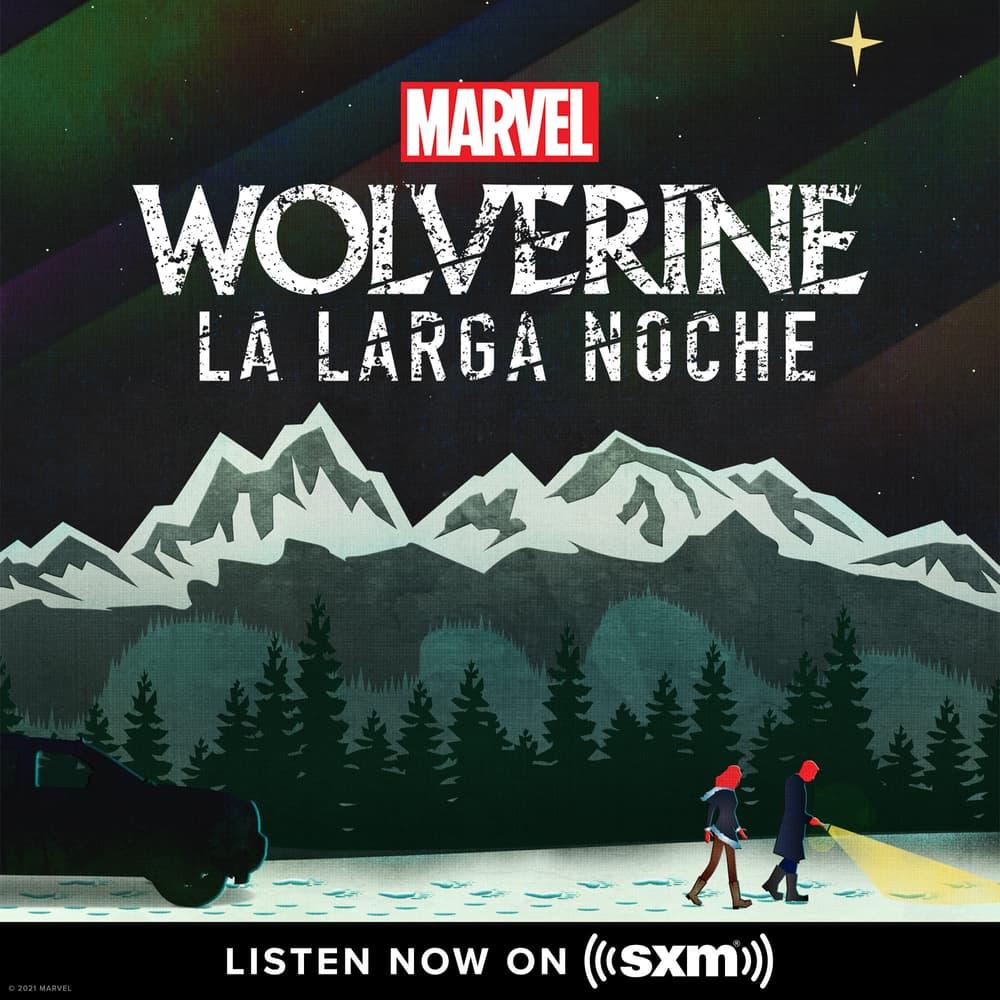 'Marvel's Wolverine: La Larga Noche'