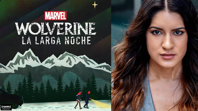 'Wolverine: La Larga Noche' Director Alejandra López Discusses Marvel's First Spanish Language Podcast