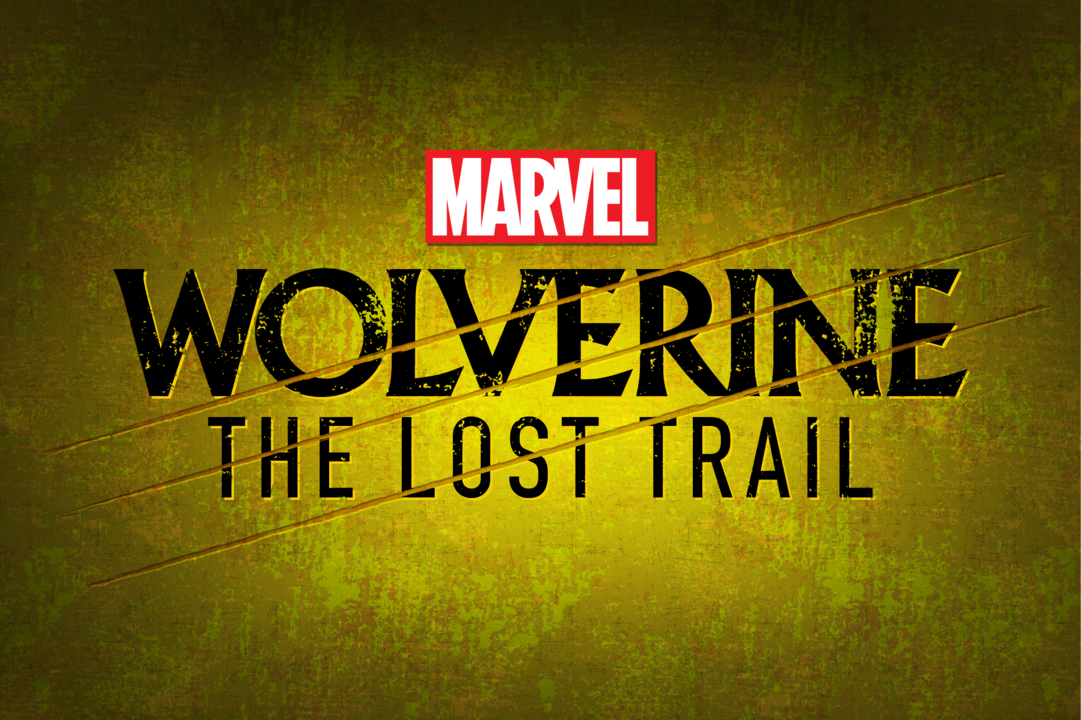 'Wolverine: The Lost Trail'