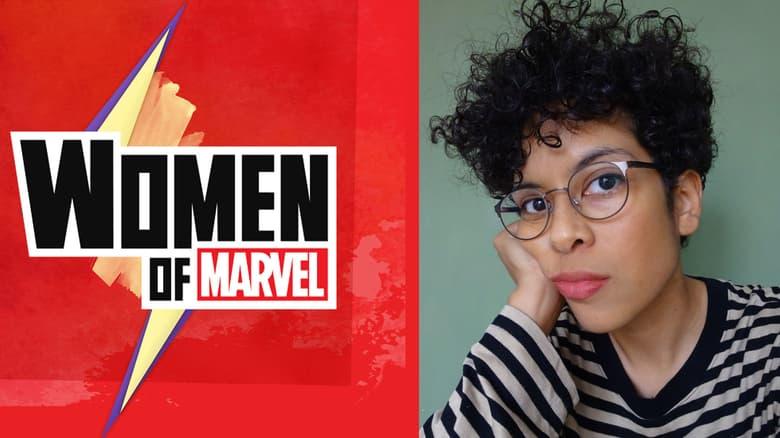 Women of Marvel Natacha Bustos
