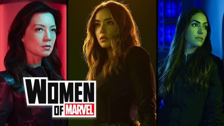 Women of SHIELD