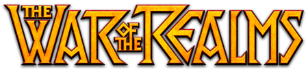 The War of the Realms Logo