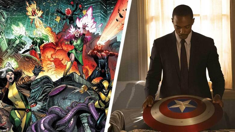 This Week's 10 Must Read Marvel