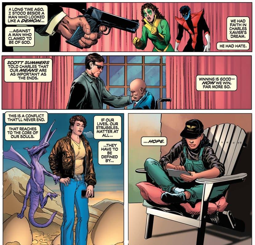 X-Men_God Loves, Man Kills