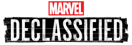 Marvel's Declassified Logo