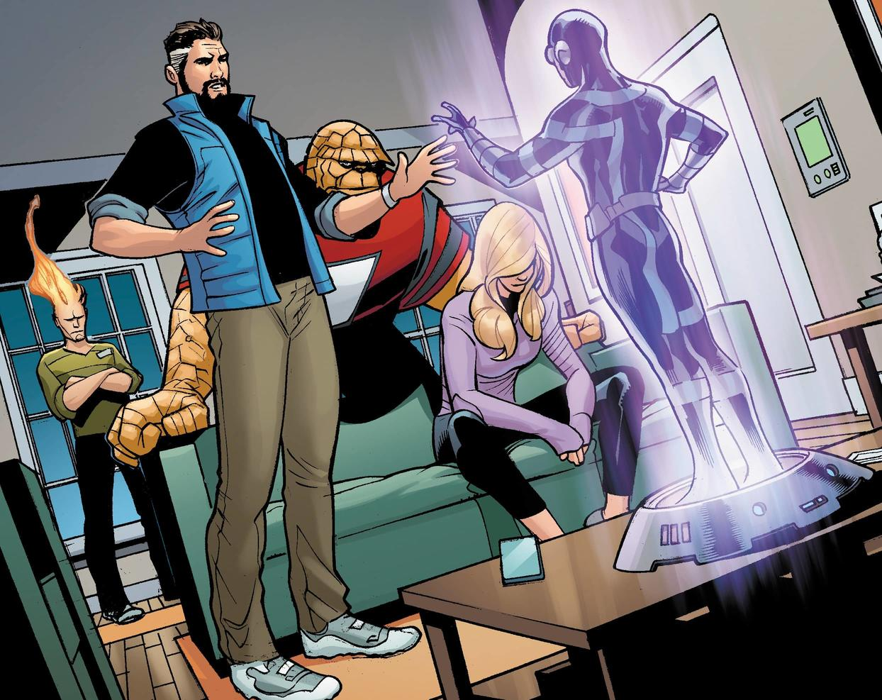 Interior art by Terry Dodson with inks by Rachel Dodson, Karl Story, and Ransom Getty; colors by Laura Martin