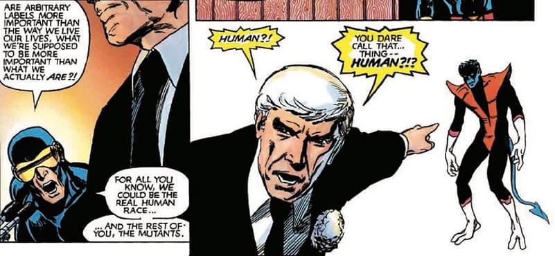 X-Men: God Loves, Man Kills (Extended Cut) #2