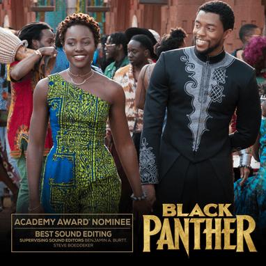 Black Panther Oscar Nominations Other Marvel Oscar Nominations