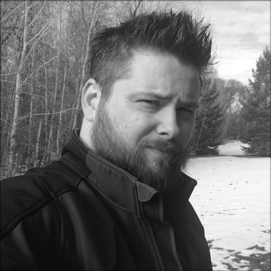 Marvel's Stormbreakers Patrick Gleason Profile Photo