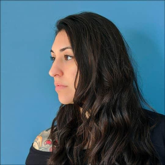Marvel's Stormbreakers Carmen Carnero Profile Photo