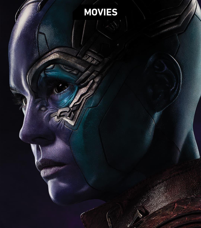 Hi-Res Textless Movie Posters (PG-13 / R)