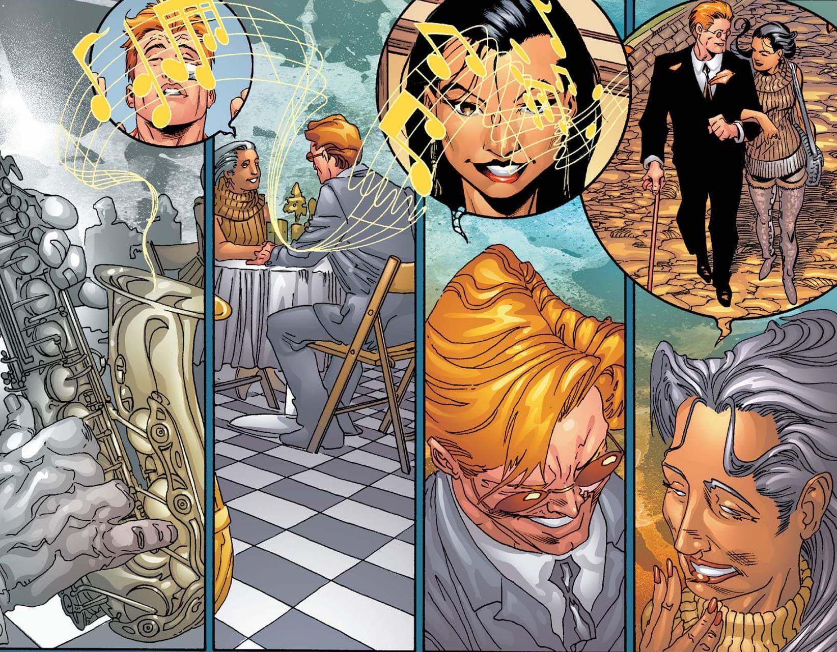 DAREDEVIL (1998) #11