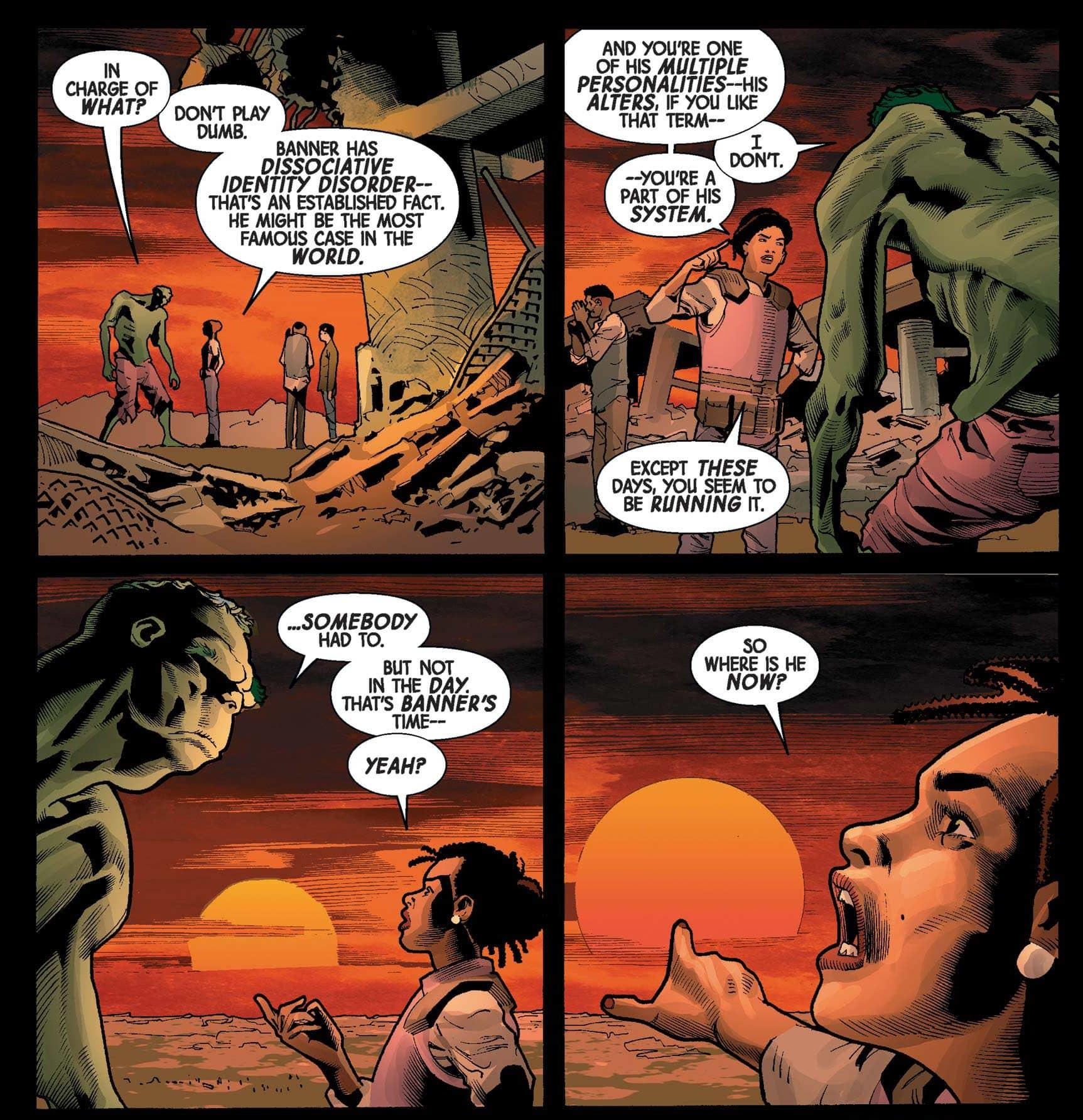 Immortal Hulk