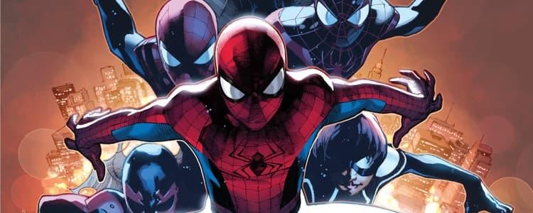 Spider-Verse Part 1