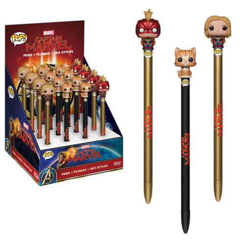 Pop! Pen Toppers