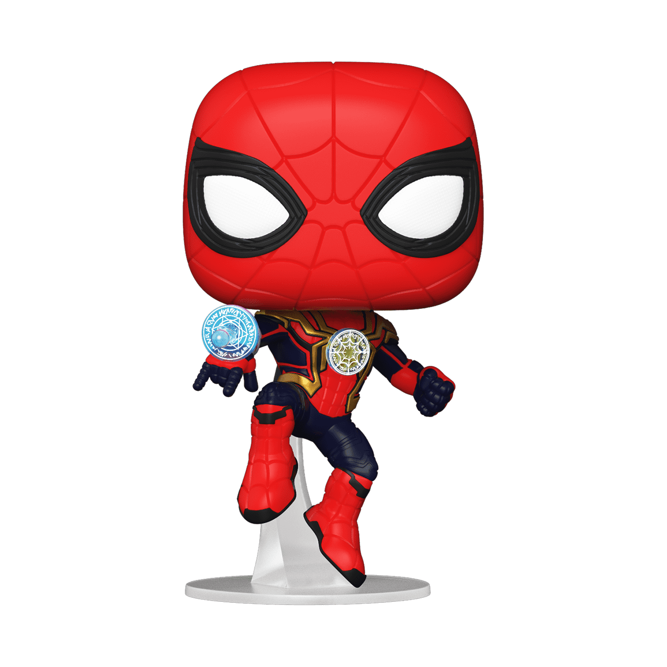 'Spider-Man: No Way Home' Funko - Integrated Suit