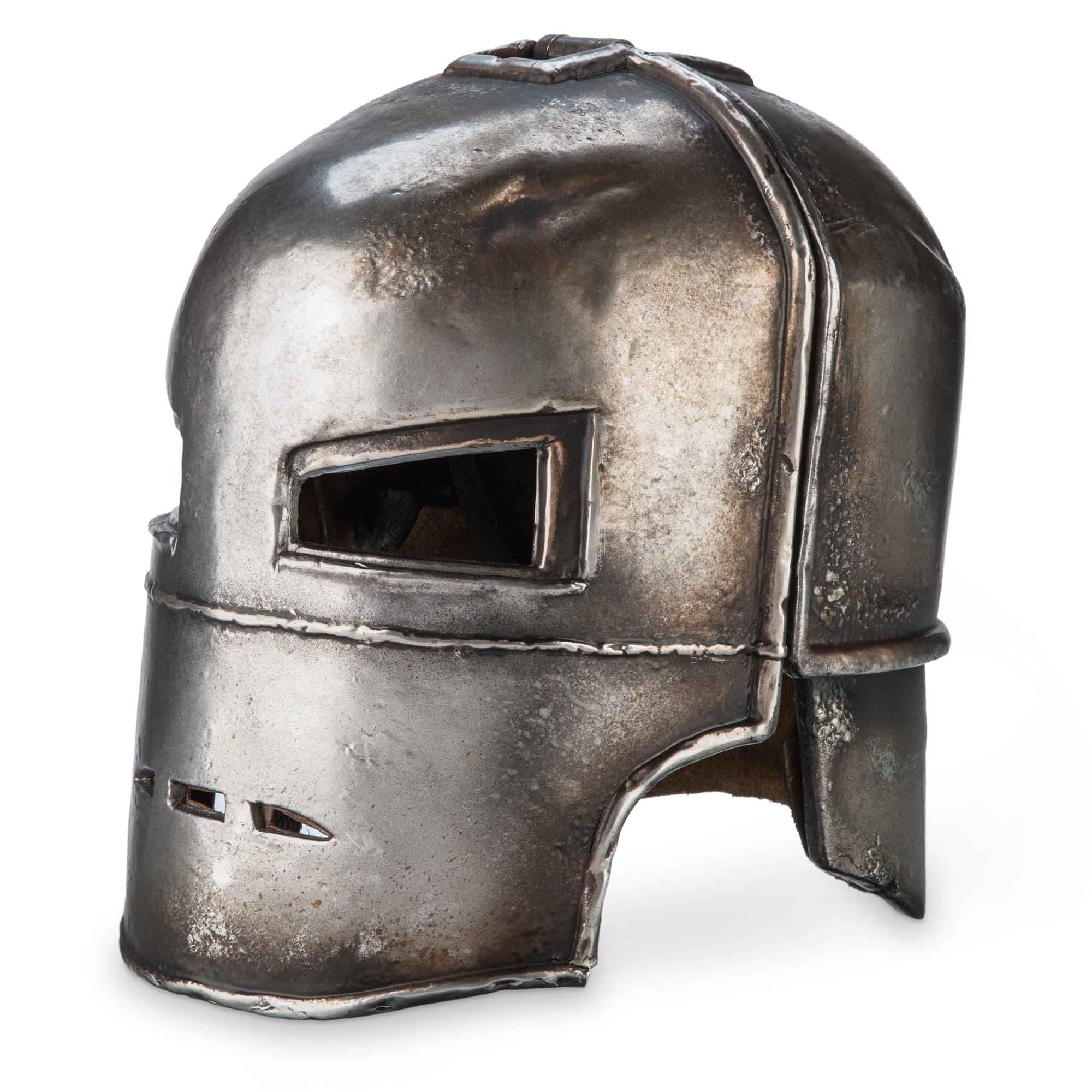 Iron Man Mark 1 Helmet