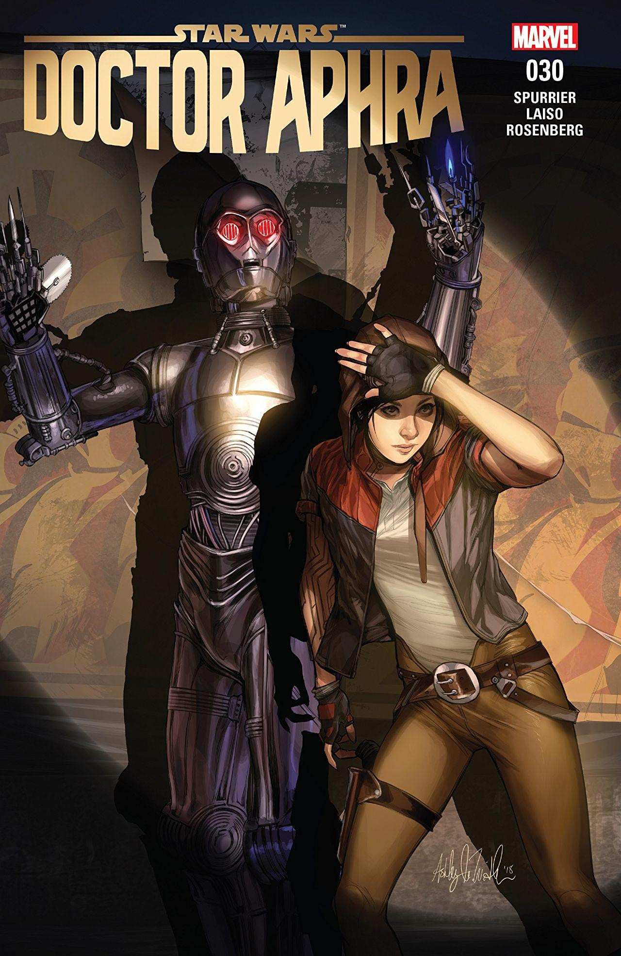 Doctor Aphra #30