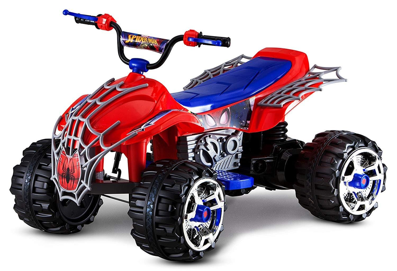 Spidey ATV