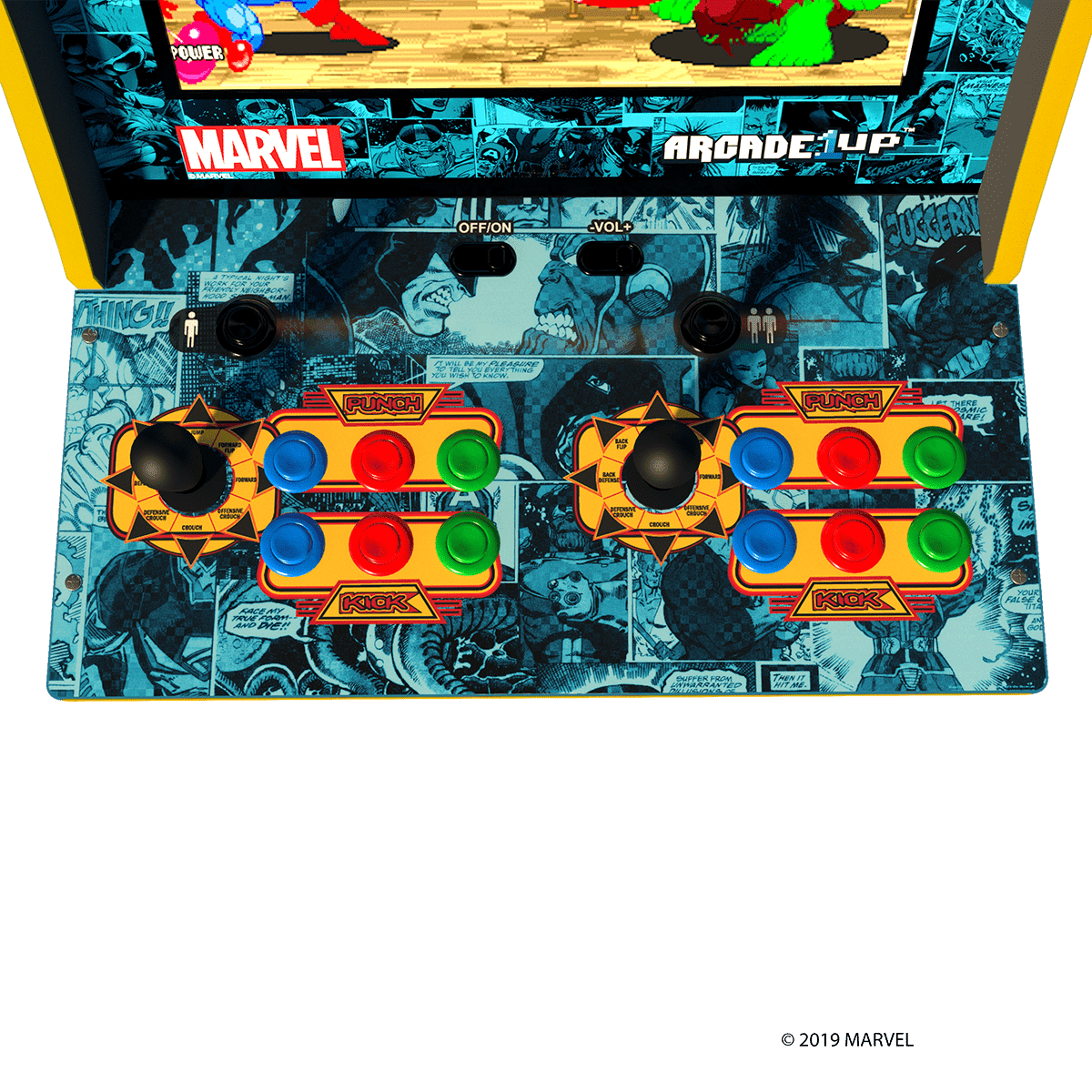 Arcade Up
