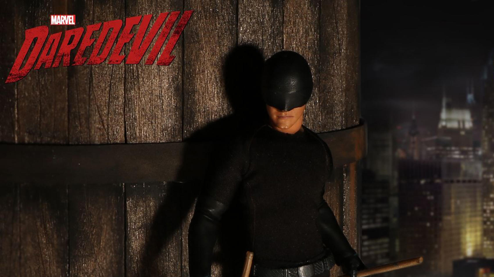 One:12 Collective Daredevil - Vigilante Edition