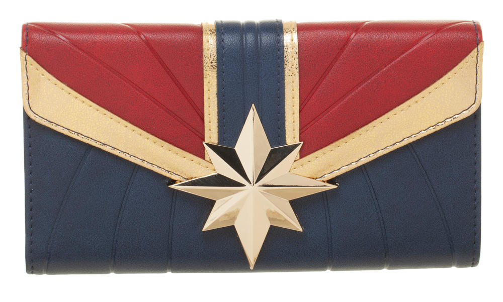 Captain Marvel Clutch