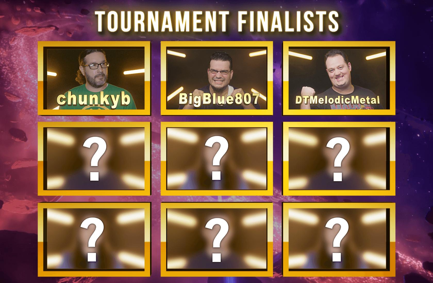 Marvel Contest of Champions: Summoner Showdown Tournament Finalists Week 2