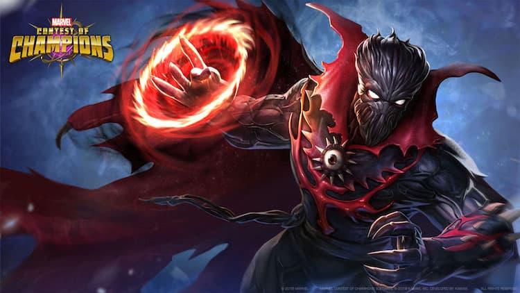 Marvel Contest of Champions - Symbiote Supreme