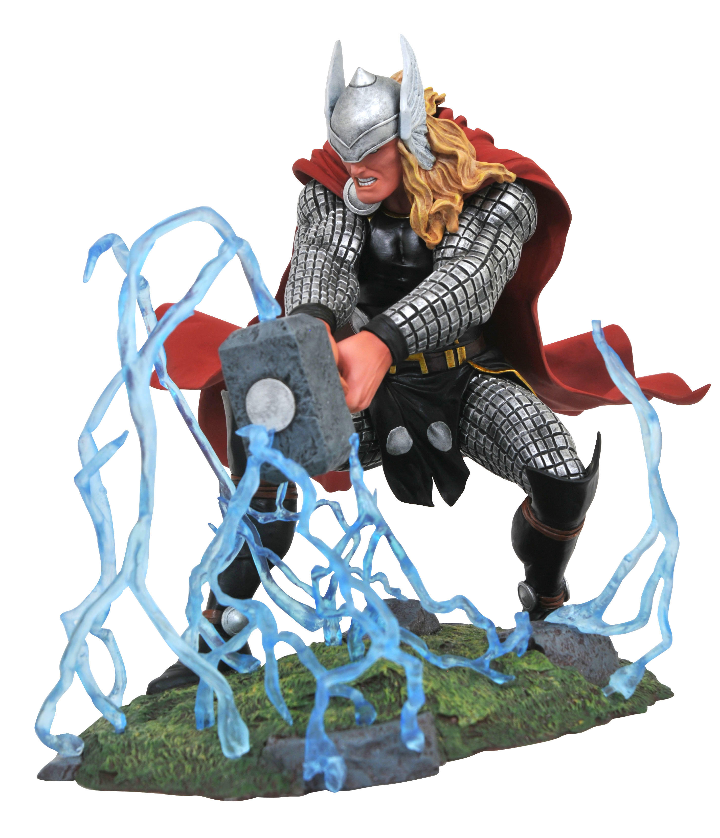 Marvel Comic Gallery Thor