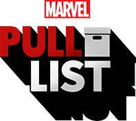 Marvel's Pull List Logo