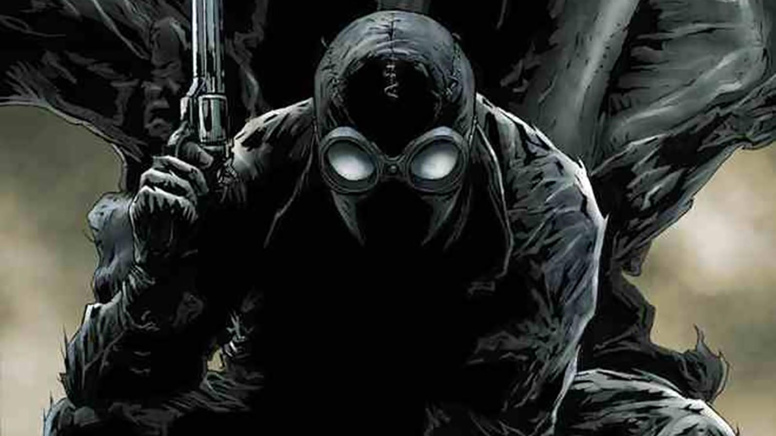 Spider verse everything you need to know about spider man - Best spider man noir comics ...