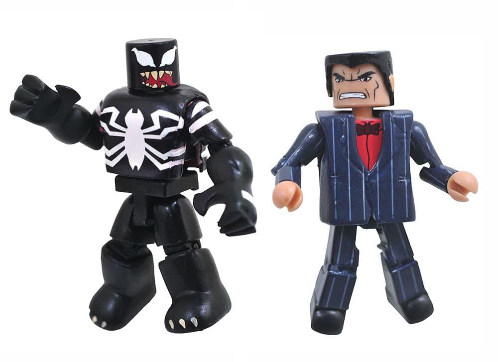 Diamond Select Venom Hammerhead