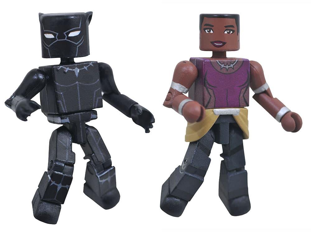 Diamond Select Black Panther Shuri