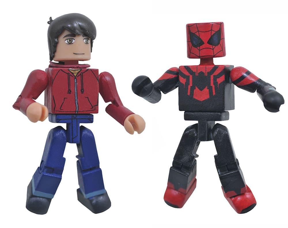 Diamond Select Peter Spider-Man
