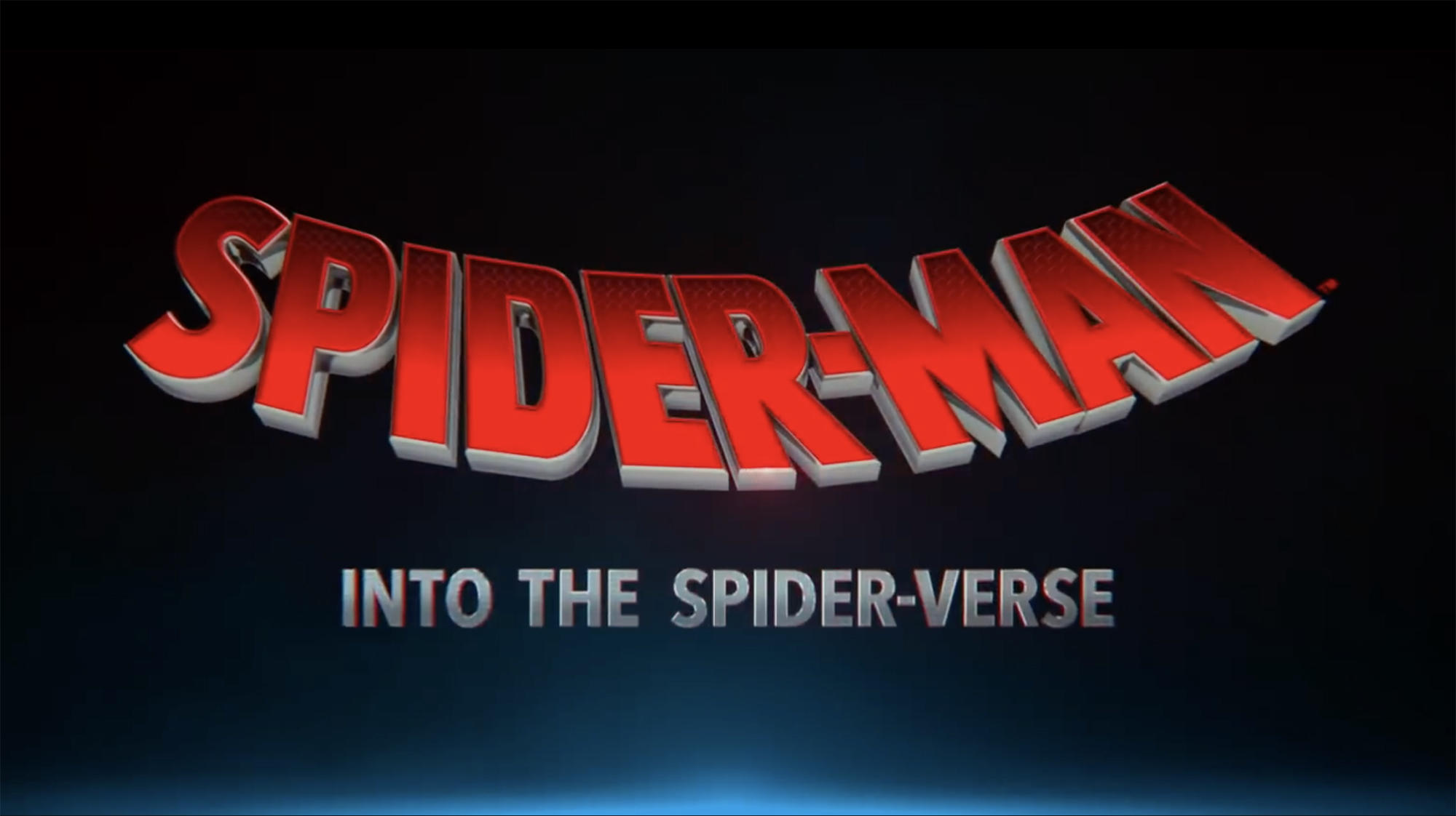Spider-Man: Into the Spider-Verse' Producers On That Post