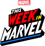 This Week in Marvel Logo