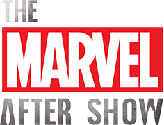 The Marvel After Show Logo