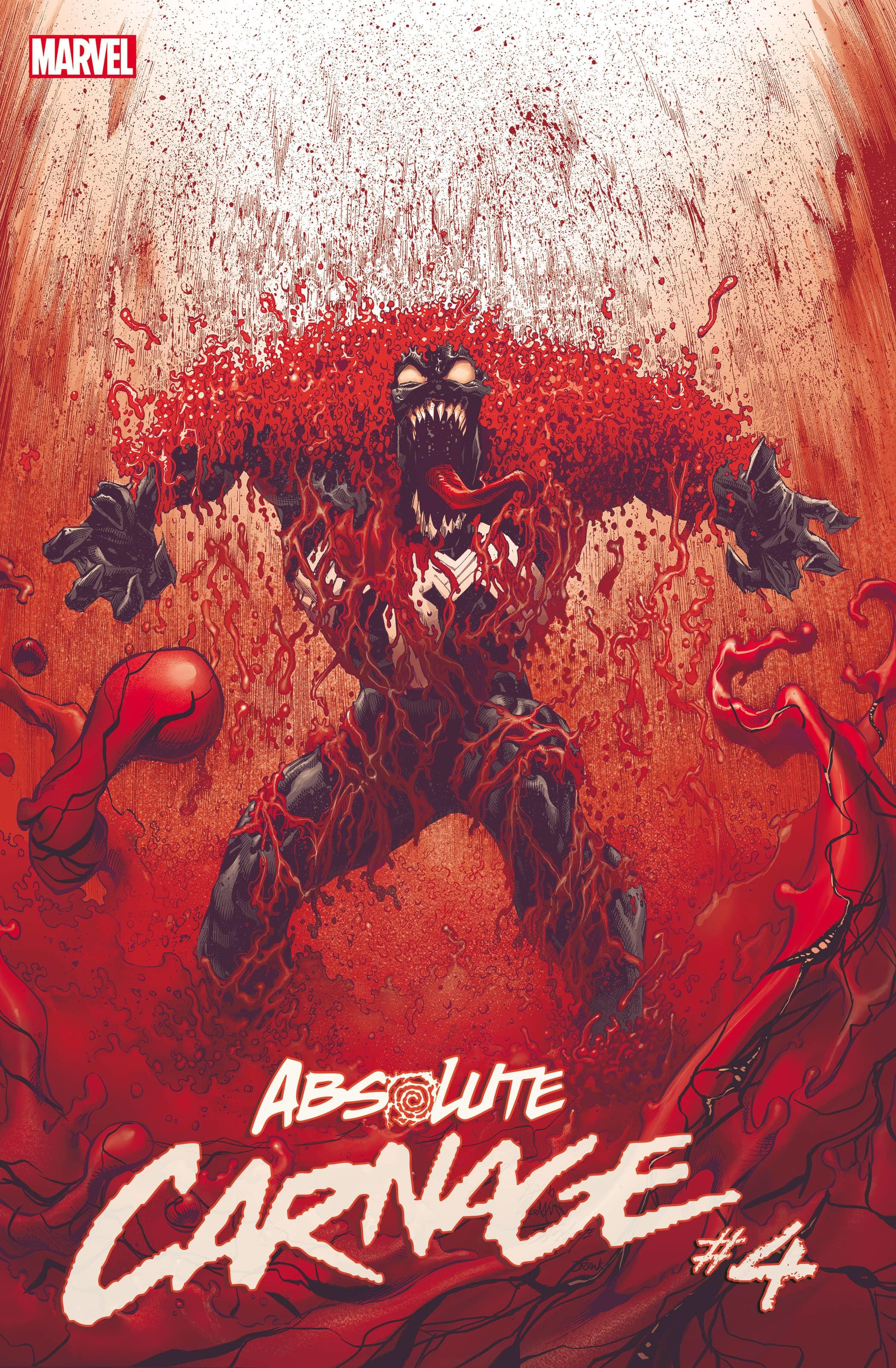 Massive 'Absolute Carnage' Event Extended | News | Marvel