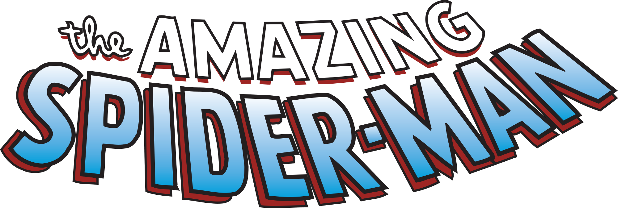 Amazing Spider-Man Logo