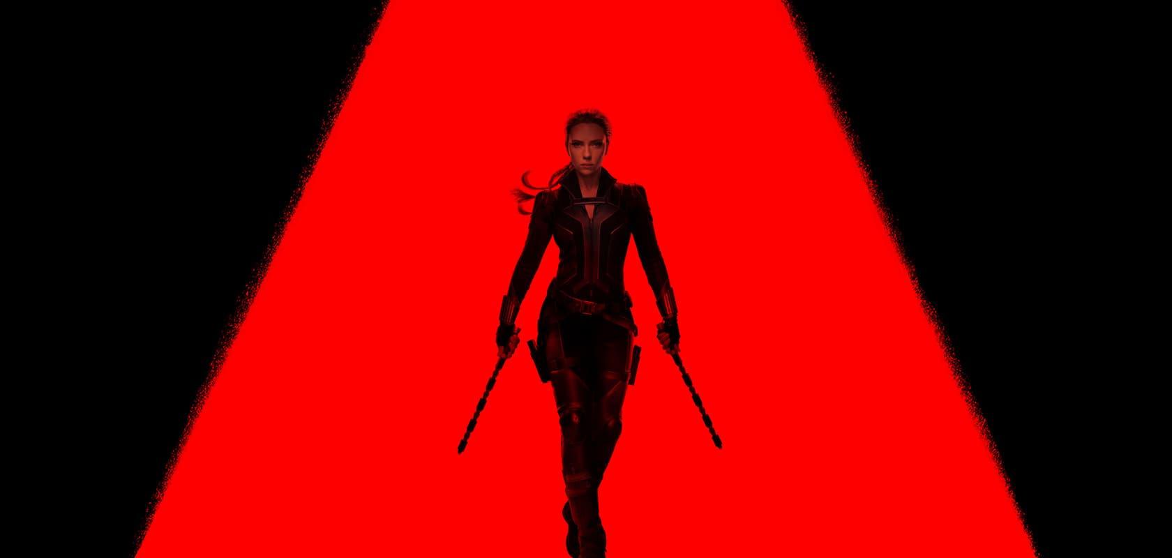 Black Widow Movie 2020 Trailer Release Date More Marvel