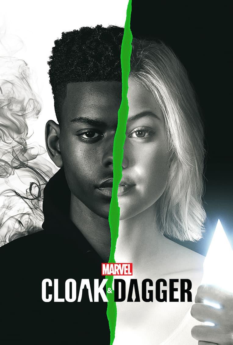 Marvel's Cloak & Dagger Season 2 | Premieres April 2019 | Marvel