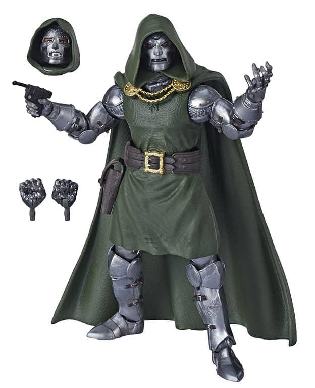 Hasbro Doctor Doom