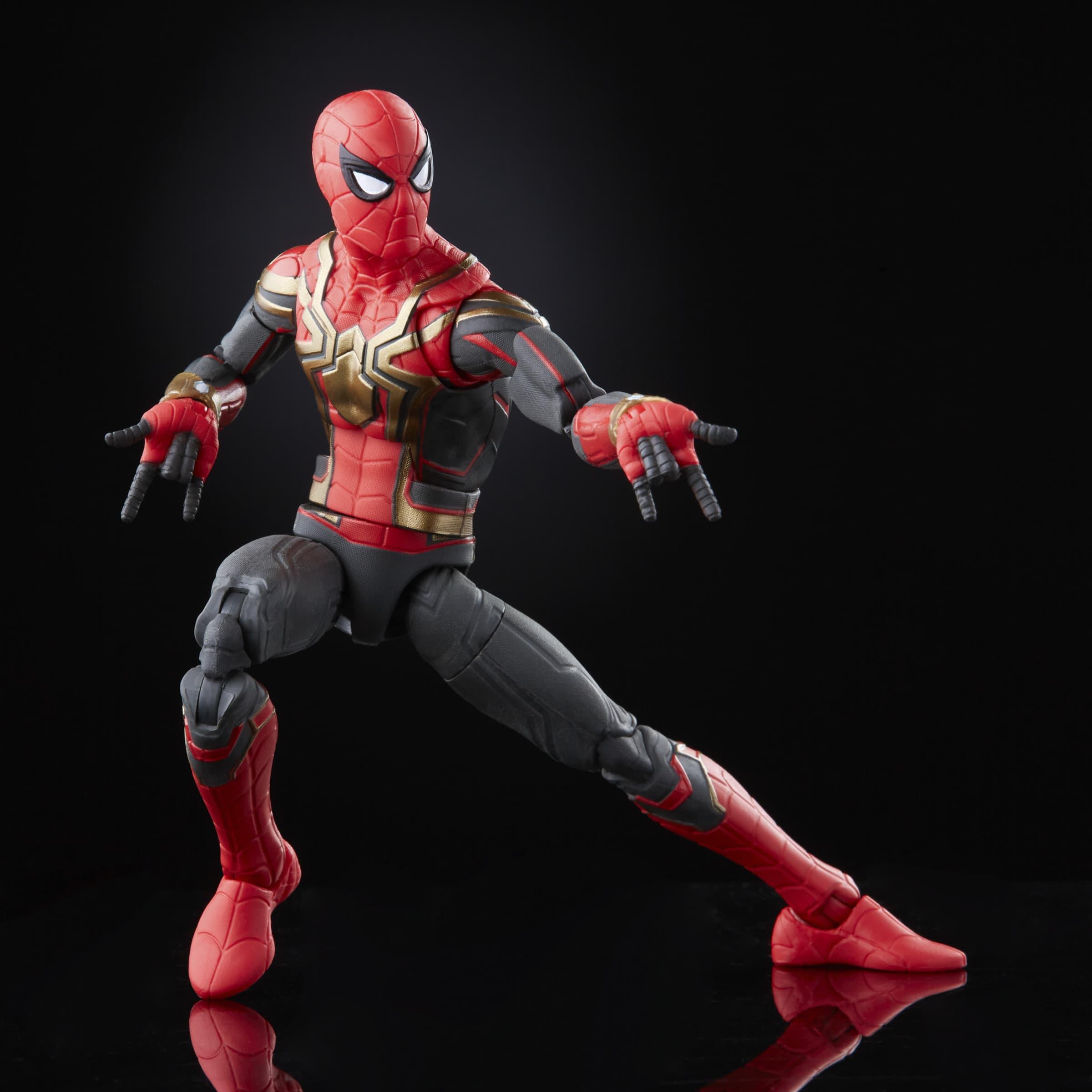 Hasbro Marvel Legends Figure - Spider-Man