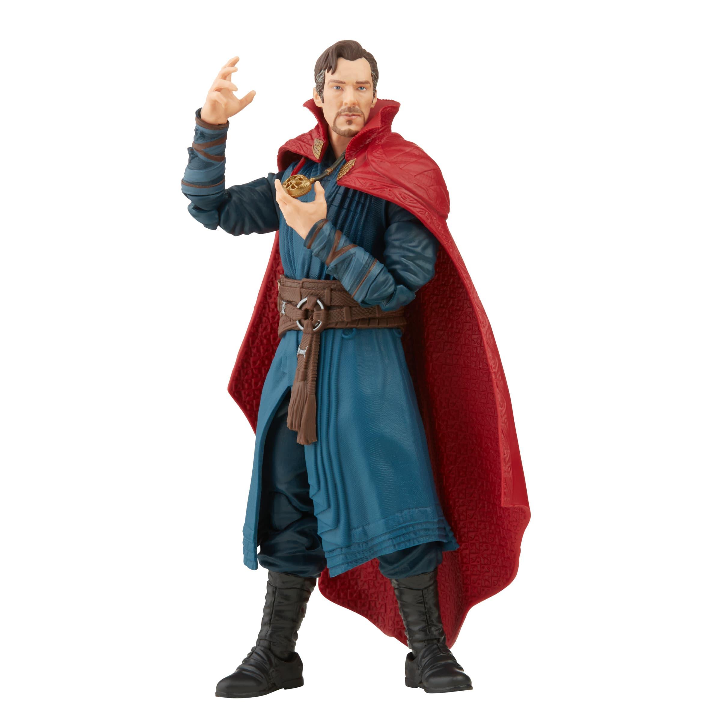 Hasbro Marvel Legends Figure - Doctor Strange