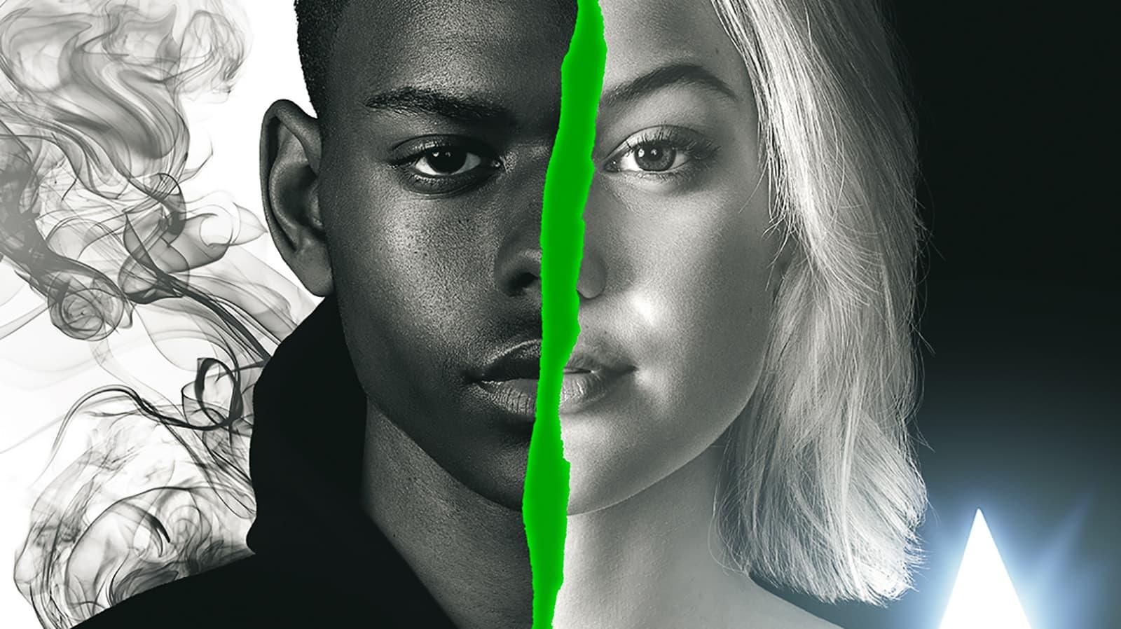 Marvel's Cloak and Dagger Season 2 Poster