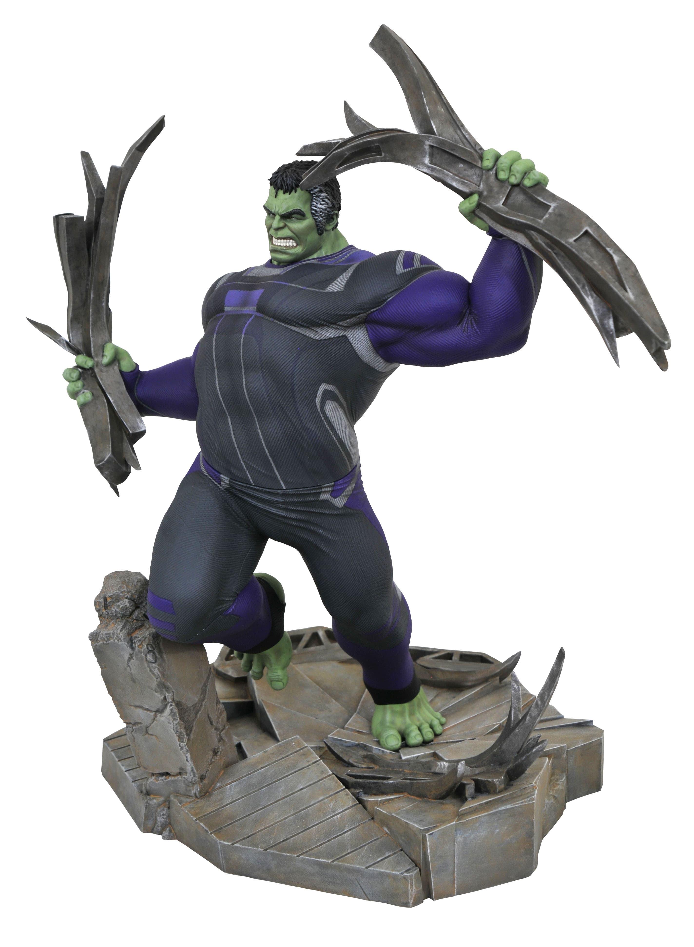 Diamond Select Hulk