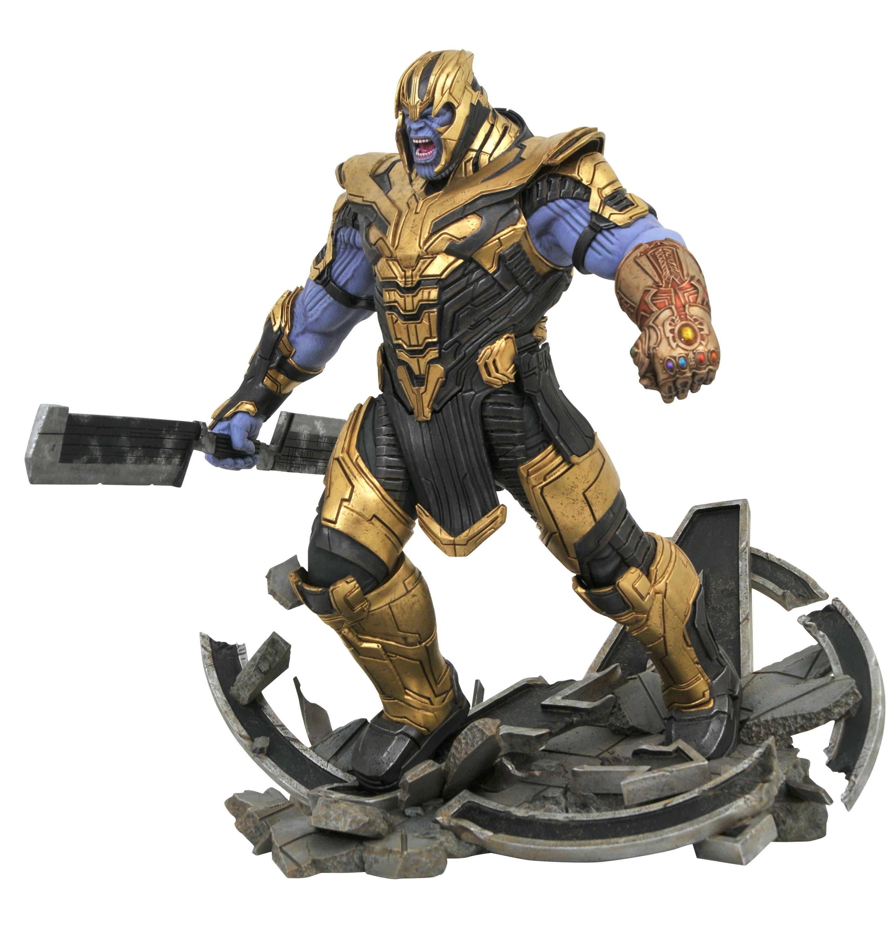 Diamond Select Thanos