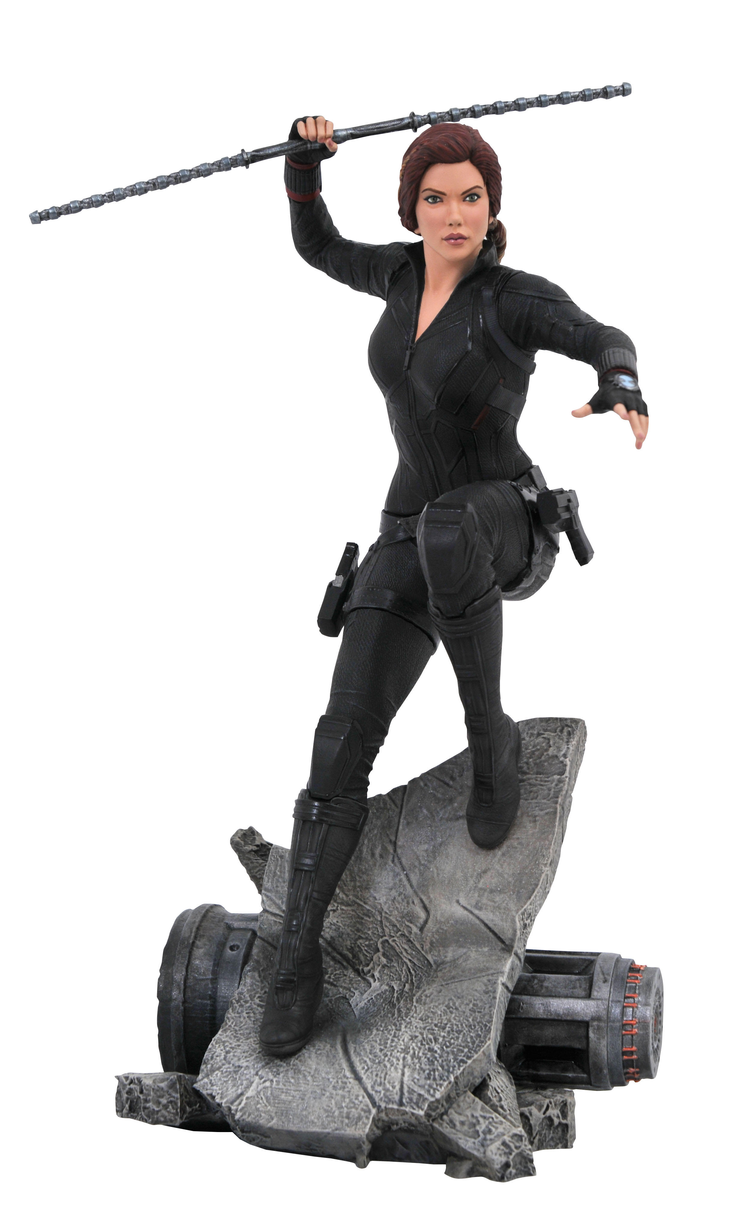 Diamond Select Black Widow