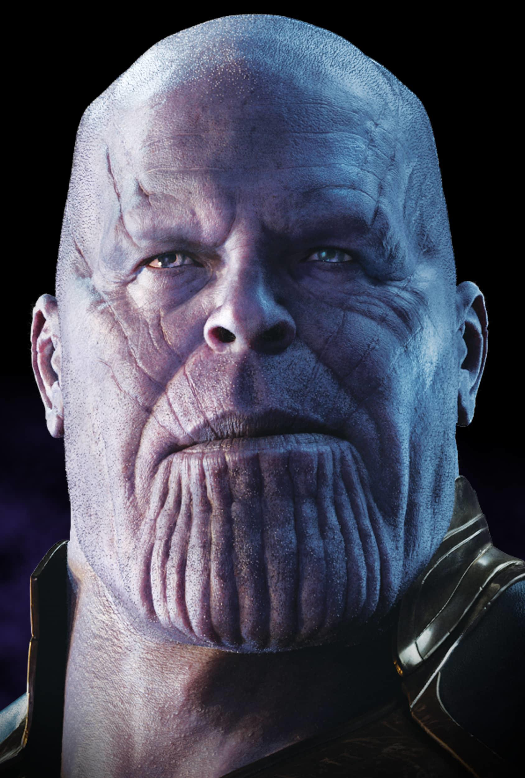 Marvel Studios' Avengers: Endgame Movie Cast Thanos Josh Brolin